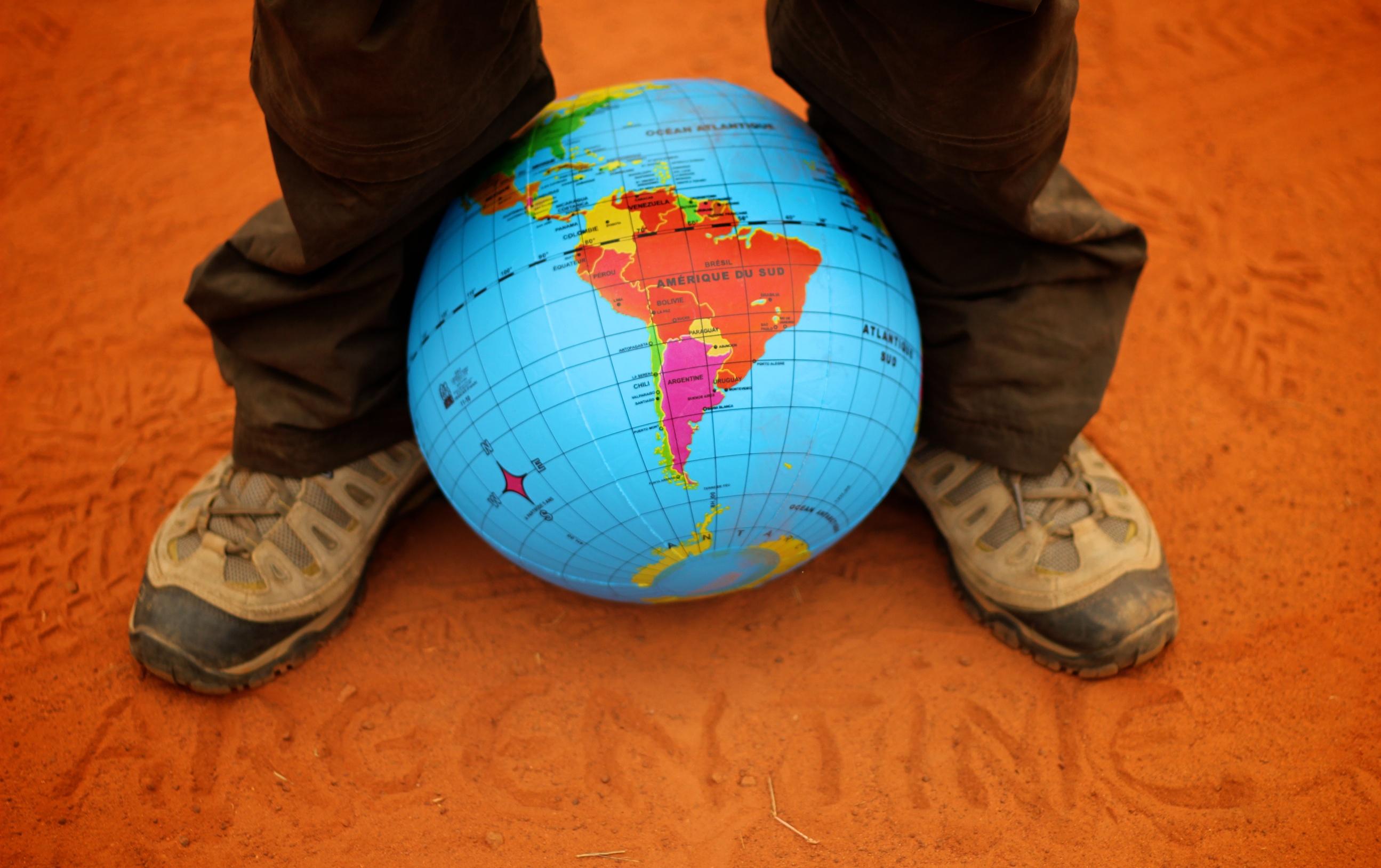 Petit guide de survie au bout du monde ou la sécurité en voyage b4a344837de2