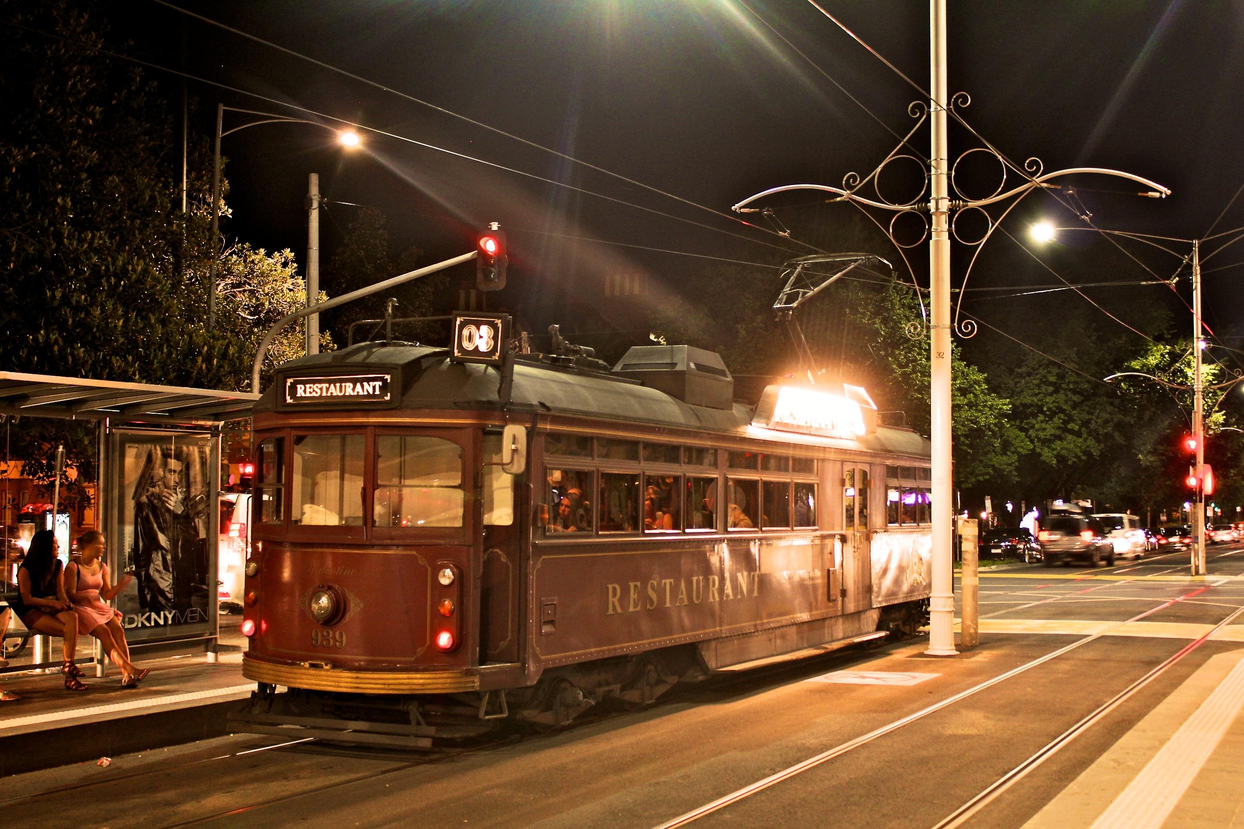 Ville d 39 australie melbourne l effervescente - Office du tourisme melbourne ...