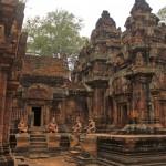 Temple de Banteay Srei