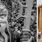 Au Wat Phra Kaeo