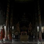 A la rencontre des moines du temple Wat Dtray Koh