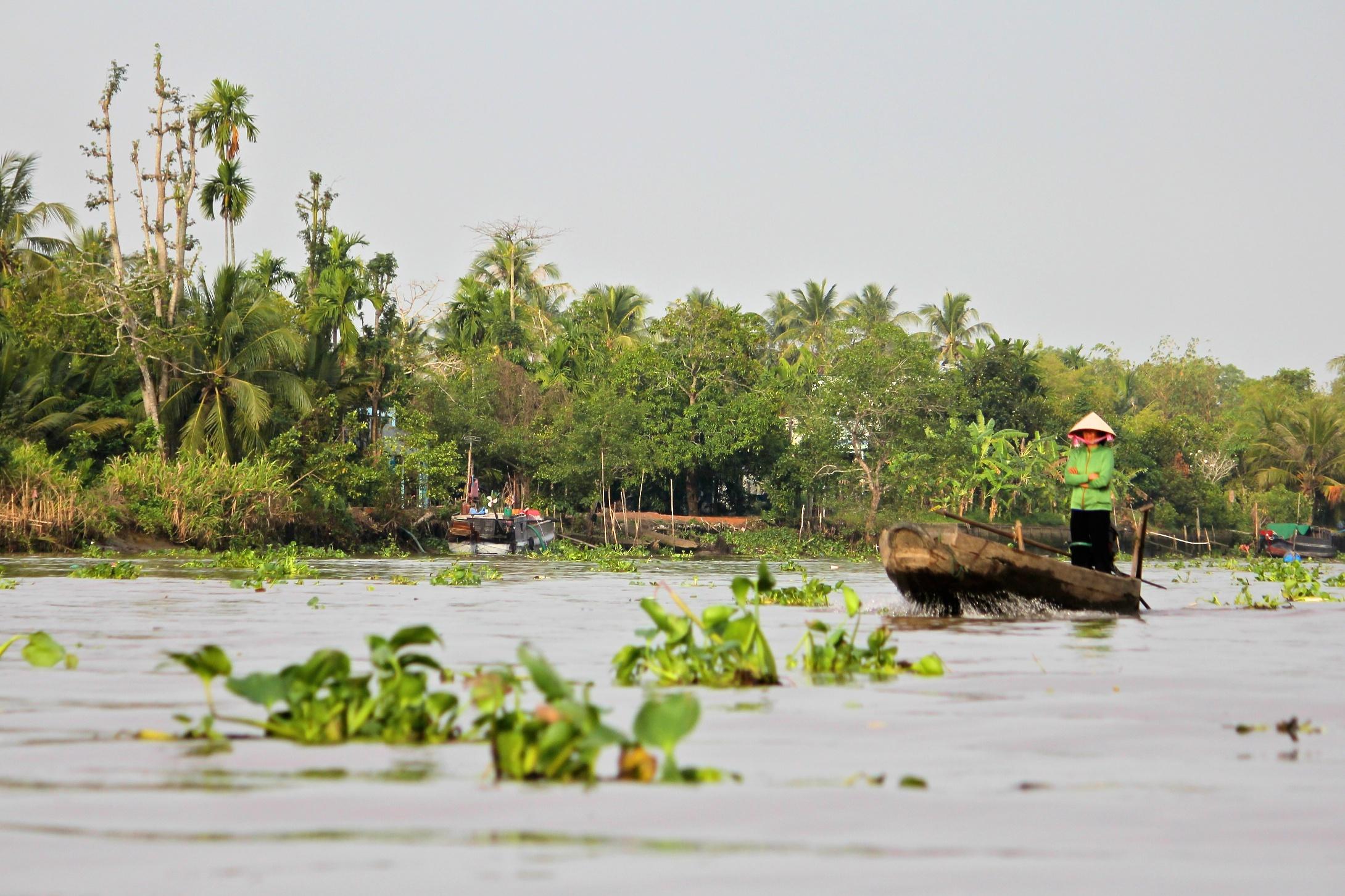 Du cambodge au vietnam sur les flots du m kong for Acheter maison cambodge