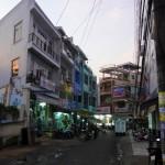 Rue de Rach Gia
