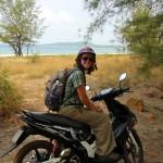 Découverte de l'île de Phu Quoc en motobike