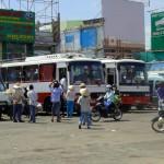 Gare routière de Can Tho