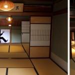 Maison traditionnelle Yoshijima-ke à Takayama
