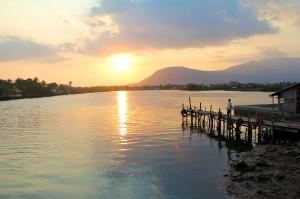 La douceur de Kampot
