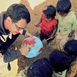 Petit cours de géographie au Cambodge