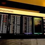Quel billet d'avion et où partir ?