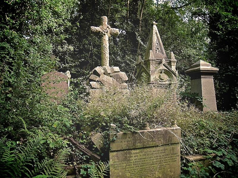 Highgate Cimetery