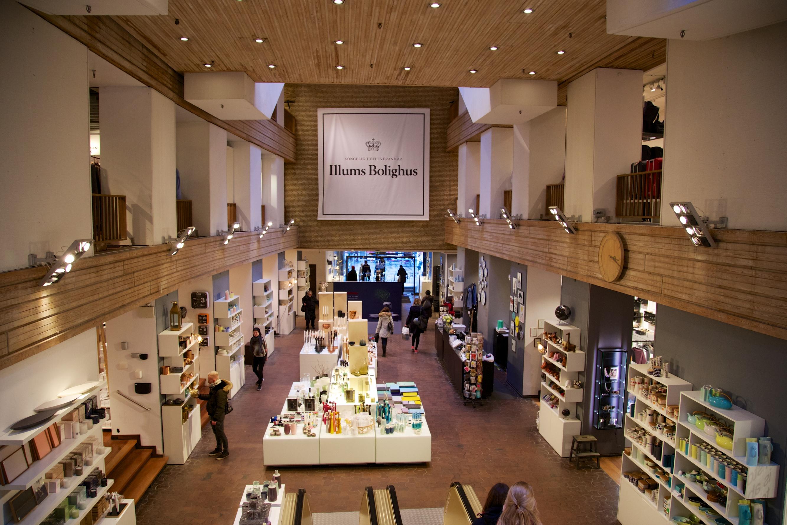 magasin bolighus