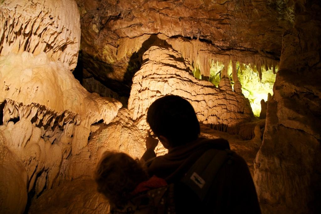 Au bord de l'Orbe jusqu'aux grottes de Vallorbe
