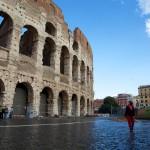 Le Colisée, le plus grand jamais construit dans l'empire romain