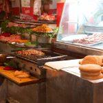 sandwich marocaine, nombre de brochettes en fonction de votre appétit