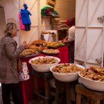 Briouates et pâtisseries au miel