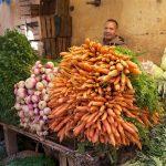 Quoi de neuf docteur ? Manger 5 fruits et légumes par jour, c'est bon, surtout quand ils sont frais !