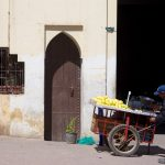 Vendeur de citrons