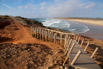 Les plus belles plages de l'Algarve et du sud Portugal