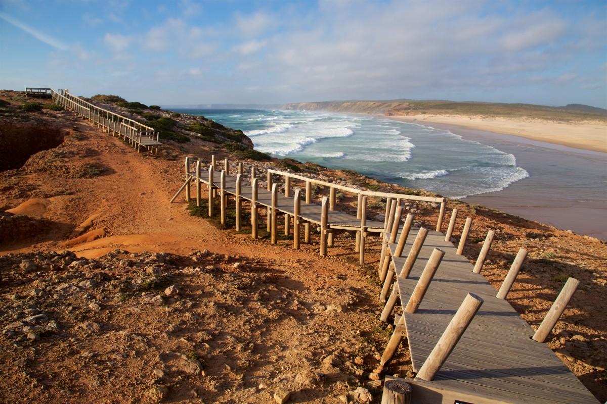 les plus belles plages de l algarve et du sud portugal. Black Bedroom Furniture Sets. Home Design Ideas