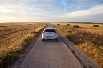 Tout savoir avant de louer une voiture en voyage