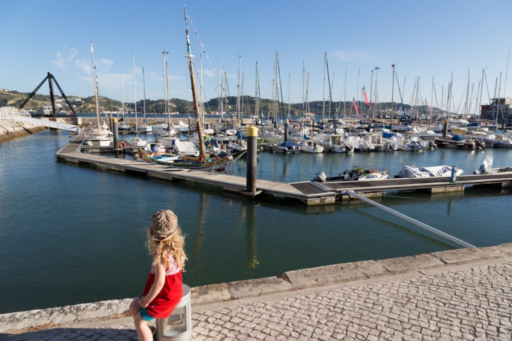 Port de Belém