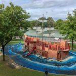 PParc pour enfant à Séville : ne manquez pas le Parque de los descubrimientos au bord du guadalquivir