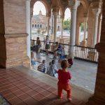 Séville : une ville douce et dépaysante en famille