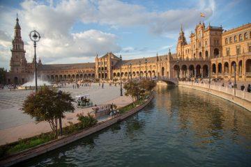 Nos grands week-ends à Séville: coups de cœur sans et avec enfants