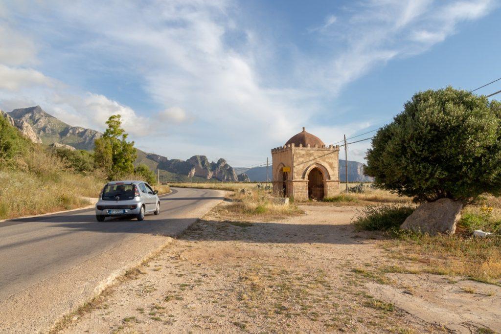Road trip sur les routes du nord-ouest de la Sicile