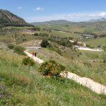 Demi-journée au site de Sageste entre temple grec et théâtre antique