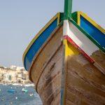 Bateau maltais