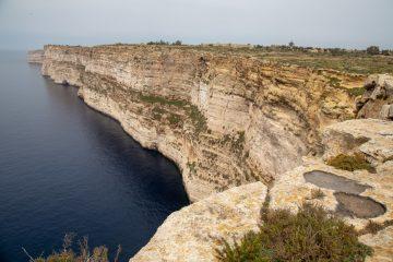 Gozo, la petite sœur de l'île de Malte : un petit tour et puis restons