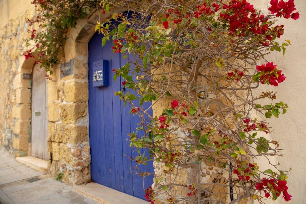 Partir au printemps à Gozo