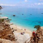 Randonnée jusqu'à la Cala Goloritze en Sardaigne : 1000m de dénivelé !