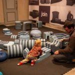 Espaces enfants dans les musées de Copenhague
