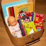 Nos petits jeux de voyages pour enfant favoris