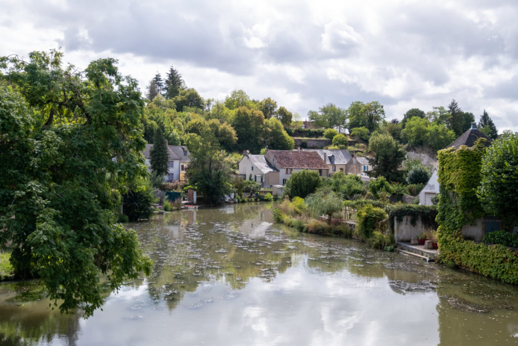 Le canal du NIvernais à vélo entre nature et patrimoine